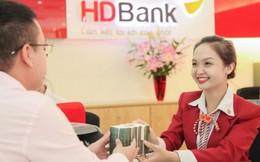 HDBank lọt tốp những thương hiệu giá trị nhất Việt Nam