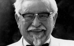 Harland Sanders – sự bắt đầu của ông già 66 tuổi