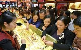 2 thương hiệu vàng trong nước tăng mạnh tới 200.000 đồng