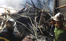 Cháy Cung Việt Xô: Mong sớm tu sửa để Cung hoạt động trở lại