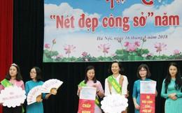 Thi tuyển công chức cơ quan TƯ Hội LHPN Việt Nam