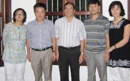 Người thầy khiến GS Ngô Bảo Châu tìm thấy vẻ đẹp của Toán học