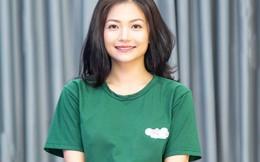 Diễn viên Kiều Anh muốn một vai diễn mạnh mẽ, cá tính