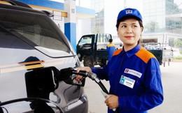 Giá xăng tăng kỷ lục từ đầu năm đến nay