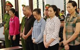 Hưng Yên: 4 đối tượng nữ mua bán trái phép chất ma túy bị tử hình