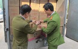 Hà Nội: Phạt vi phạm An toàn vệ sinh thực phẩm hơn 1,3 tỷ đồng