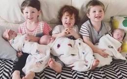 Mẹ sinh 3 và quyết định mạo hiểm cứu sống con gái