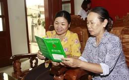 Hơn 813 tỷ đồng cho vay ủy thác tổ chức chính trị xã hội Quảng Bình