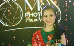 Điều chưa biết về danh hiệu Người đẹp Cộng đồng của Miss Photo 2017