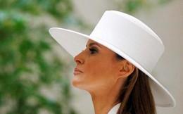 Thời trang thanh lịch và quý phái của Đệ nhất phu nhân Mỹ Melania Trump
