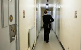 Nhiều phụ nữ Anh muốn quay lại... ở tù