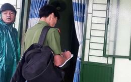 Kiểm tra hiện trường làm rõ vụ chủ nhà bạo hành dã man người làm thuê ở Gia Lai