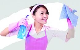 Những dịch vụ 'cởi trói' cho phụ nữ