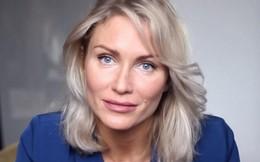 Nữ nhà báo tuyên bố tranh cử tổng thống Nga