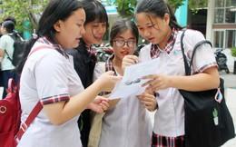 Thi vào 10 TPHCM: Đề văn gợi mở, học sinh hứng thú
