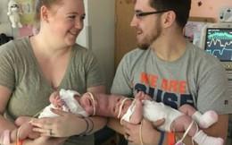 Chuyện lạ anh em sinh đôi dính liền lấy 2 vợ và có 21 người con