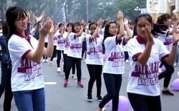 Hơn 200 nghìn người tham gia Tháng hành động vì bình đẳng giới
