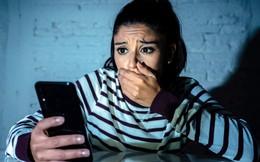 Quyết tâm rũ bỏ chồng sau khi lộ tin nhắn ngoại tình