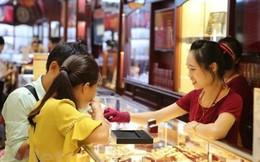 Giá vàng SJC giao dịch quanh mức 42 triệu đồng mỗi lượng