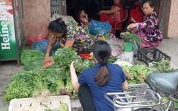 'Bão giá' ập đến Sài Gòn và kéo dài dai dẳng