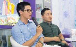 Phong Việt ra mắt tập thơ song ngữ dành cho thiếu nhi