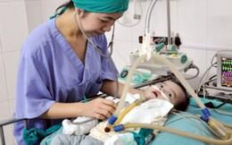 Trẻ bị bệnh tim ở Bắc Giang được hỗ trợ 100% kinh phí phẫu thuật