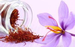 Chị em công sở săn lùng saffron bạc triệu để làm đẹp