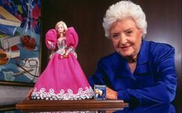 Người mẹ của búp bê Barbie