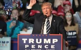 Donald Trump giành thêm 16 phiếu đại cử tri sau khi kiểm lại phiếu