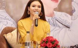 Phạm Phương Thảo dành tiền làm show quên cả gia đình