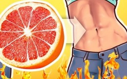 Không cần nhịn ăn vẫn có thể đốt cháy mỡ thừa với các loại thực phẩm này