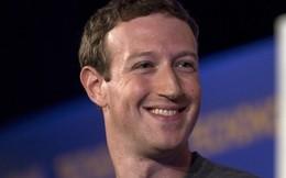 Tài khoản mạng xã hội của ông chủ Facebook Zuckerberg lại bị hack