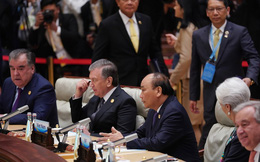 Thủ tướng kết thúc tốt đẹp chuyến tham dự Diễn đàn cấp cao hợp tác quốc tế 'Vành đai và Con đường'