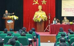 Tập huấn công tác bầu cử cho MTTQ 63 tỉnh, thành
