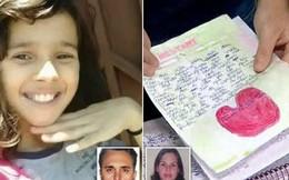 300 trang nhật ký đau thương của bé gái bị bỏ đói đến chết