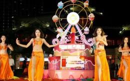 Bất ngờ nhận quà khủng khi dự sinh nhật Sun World Halong Complex
