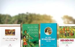 Ra mắt tập thơ kỷ niệm 65 năm chiến thắng Điện Biên Phủ