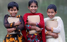 Tỷ lệ tảo hôn ở Bangladesh cao thứ tư thế giới