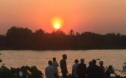 Tìm kiến nhân thân của thi thể người phụ nữ trôi trên sông Sài Gòn