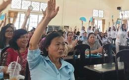 Truyền thông phòng, chống mua bán người tại Tây Ninh