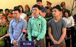 13/5: Phúc thẩm vụ án tai biến chạy thận làm 9 người chết ở Hòa Bình