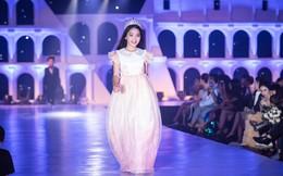 Tuần lễ Thời trang trẻ em sẽ diễn ra tại Hoàng thành Thăng Long