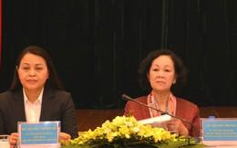4 yếu tố cốt lõi trong đổi mới phương thức lãnh đạo của Đảng với công tác vận động phụ nữ