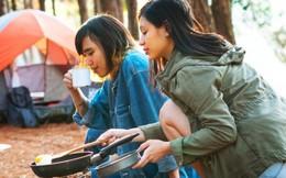 'Ma trận' trại hè: Bí quyết thông thái của bà mẹ 7X (Bài 3)