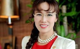 Nữ CEO Việt chính thức có tên ở bảng xếp hạng Forbes