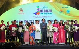 Trao tặng hơn 5.000 áo dài cho nữ công nhân và hội viên phụ nữ