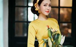 Sao Mai Khánh Ly bày tỏ ước nguyện yên vui bằng nhạc Xuân