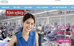 WEHUB - Điểm hẹn mới của phụ nữ khởi nghiệp