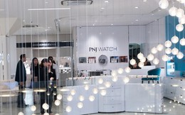 PNJ thử nghiệm bán hàng theo mô hình mới
