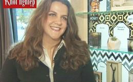 Bà 'trùm' bán lẻ bắt tay với hơn 4.000 thương hiệu